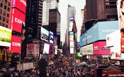 Blog van Hugo von Meijenfeldt – New York New York