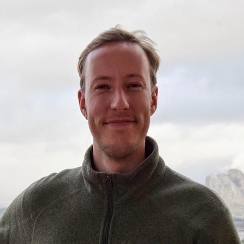 Nigel Drenthe