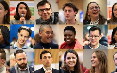 SDG Pioneers 2020
