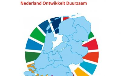 Read the new SDG report