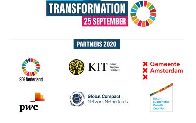 SDG Action Day 2020