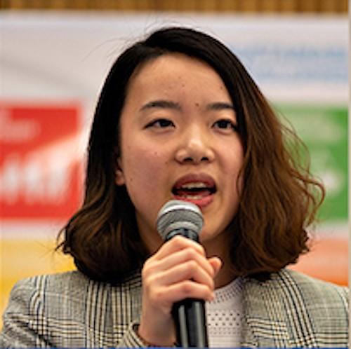 Yixiao Qiao