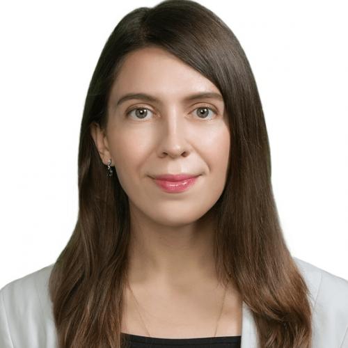 Julia Kondrateva