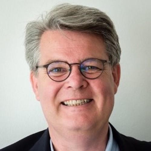 Mark van Rijn