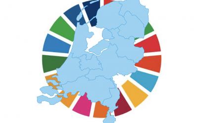 Vijfde Nationale SDG Rapportage gepubliceerd op Verantwoordingsdag: 'Nederland ontwikkelt duurzaam'